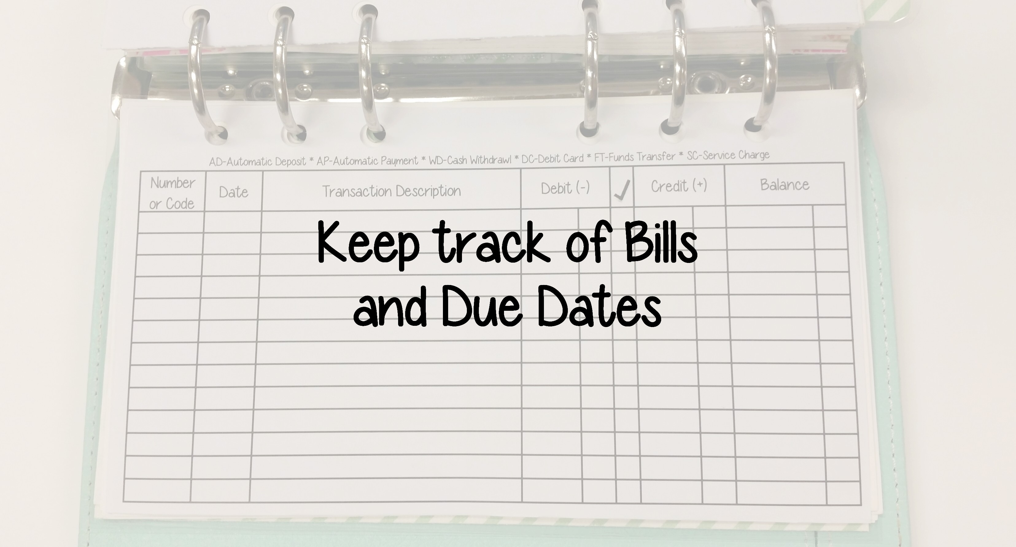 Due date tracker in Australia