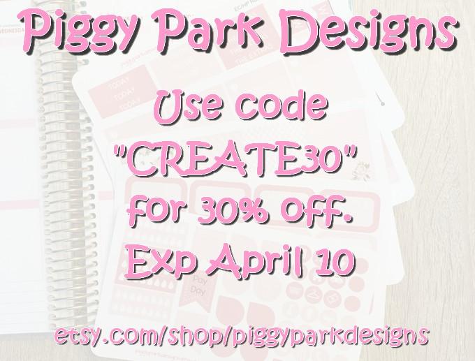 Piggy Park Designs