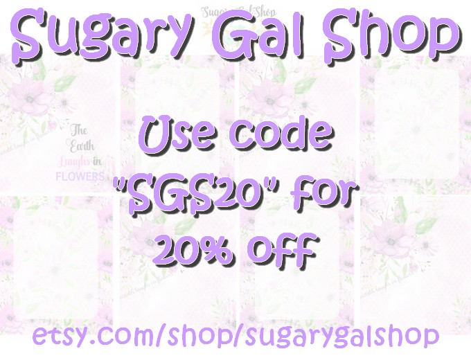 Sugary Gal Shop