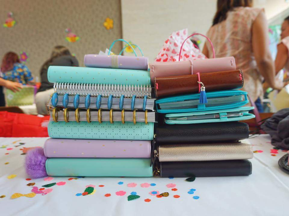 Ring Day Planner Binders
